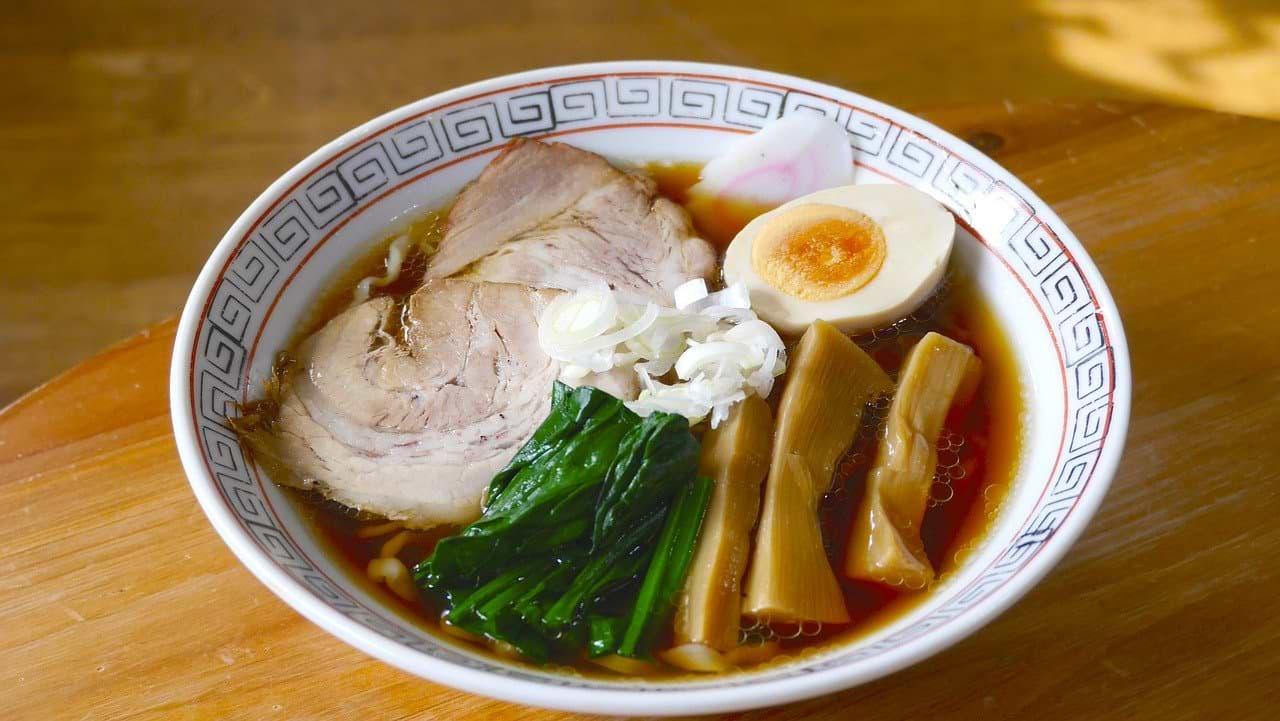 Utforska Japan genom maten
